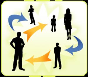 قوانین سئو - اشتراک گذاری در شبکه های اجتماعی