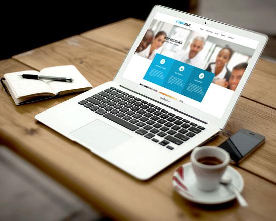 برنامهنویسی وب سایت مورد نیاز شما
